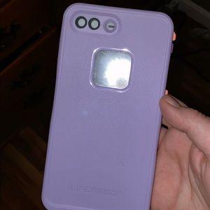 Lifeproof iPhone 6+/7+/8+ case